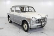 Fiat 1100 - 103 Turismo Veloce