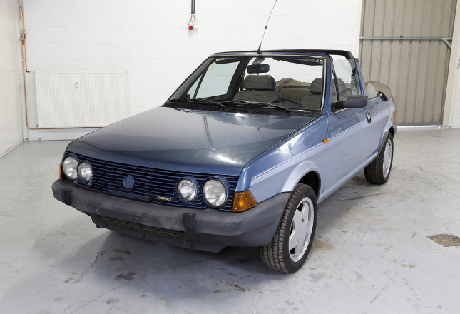 Fiat Ritmo 85 S