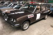 Lancia Beta Berline 1600