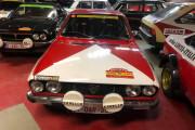Lancia Beta Coupe 1800