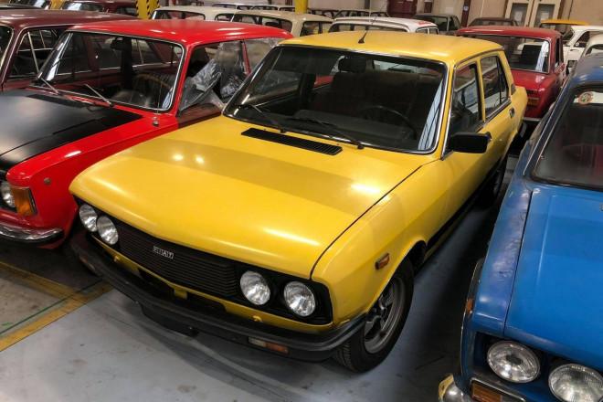 Fiat 132