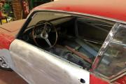 Fiat 2300 S Coupé