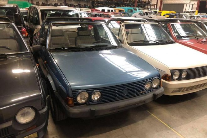 Fiat Bertone Palimuro