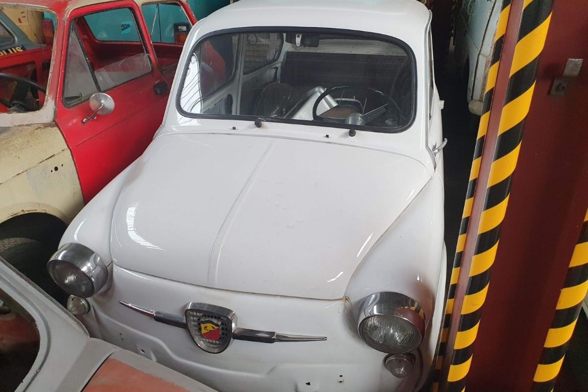 Fiat 600 / 750